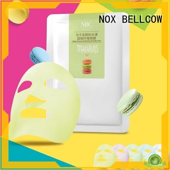 NOX BELLCOW thin good face masks factory for man