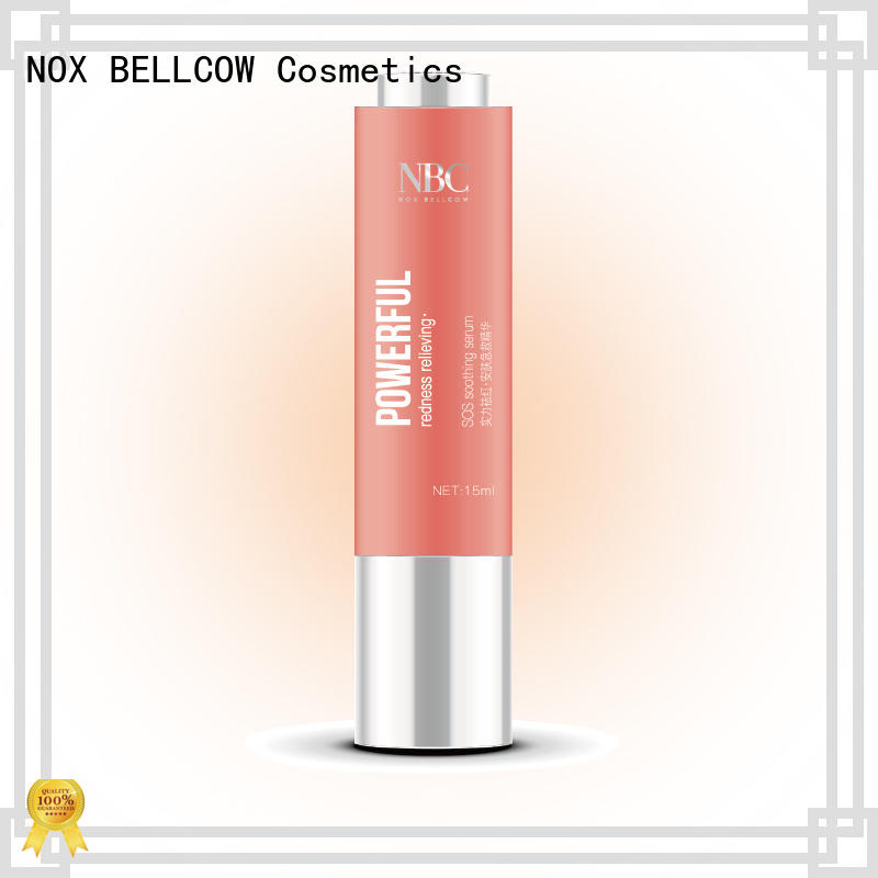 NOX BELLCOW white skin products supplier for women