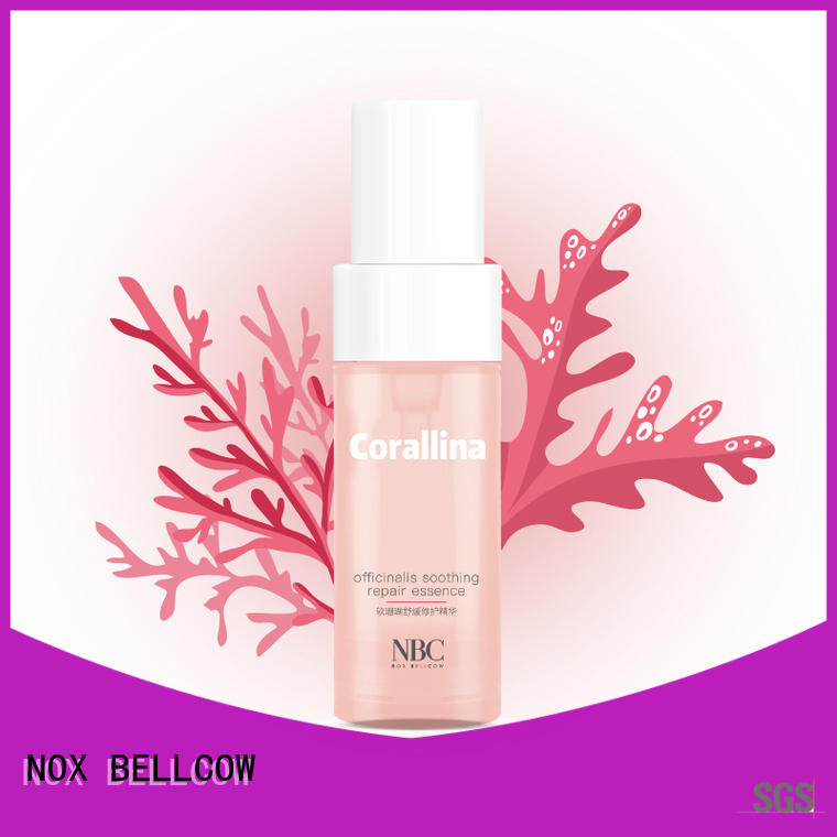 NOX BELLCOW professional skin products series for skincare