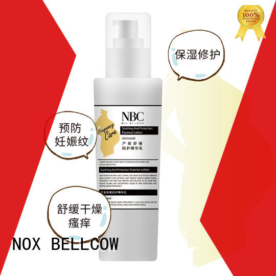 NOX BELLCOW Wholesale natural baby products Supply