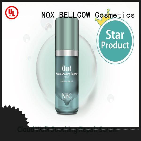 NOX BELLCOW overnight skin products series for ladies