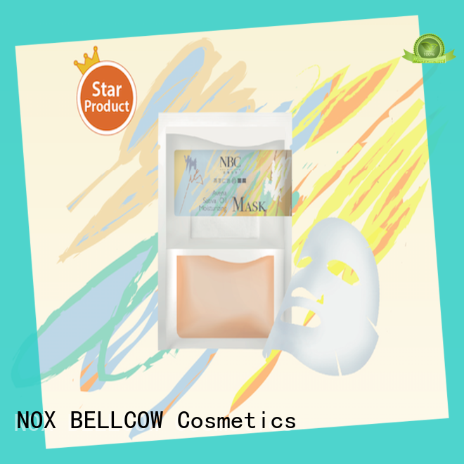NOX BELLCOW thin facial mask for women wholesale for man