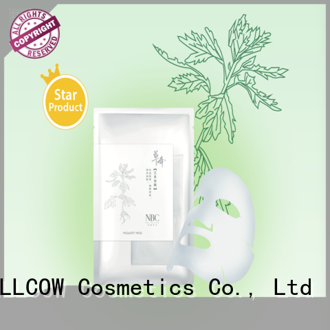 NOX BELLCOW multifunctional hydrating facial masque wholesale for beauty salon