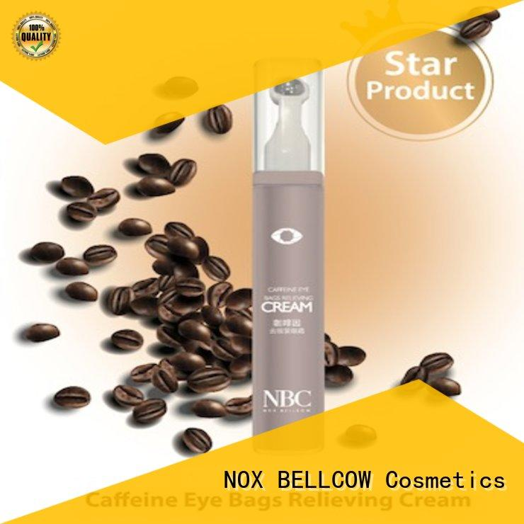 NOX BELLCOW online skin products manufacturer for skincare