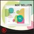 NOX BELLCOW professional wet tissue supplier for ladies