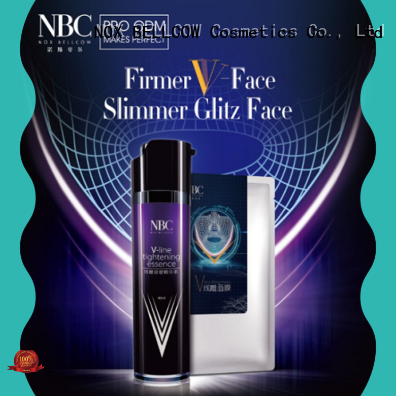 NOX BELLCOW tightening good face masks series for home