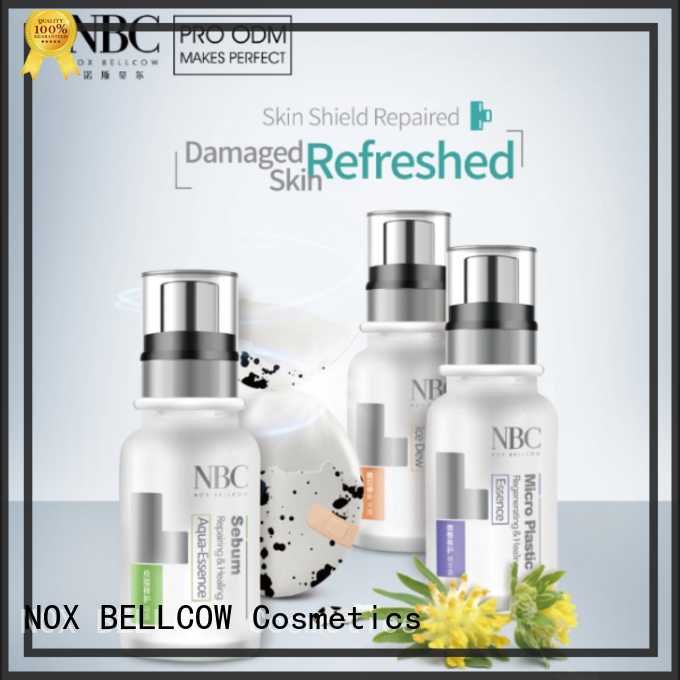 NOX BELLCOW cloud skin products supplier for skincare