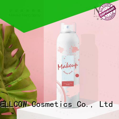 NOX BELLCOW makeup setting spray factory for skincare