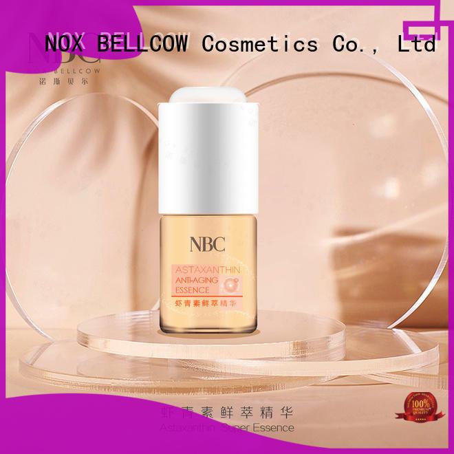 NOX BELLCOW Essence factory for women