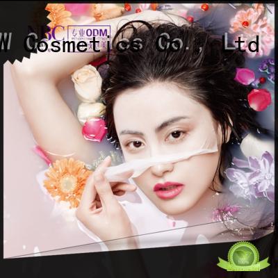 NOX BELLCOW veocel facial masque manufacturer for beauty salon