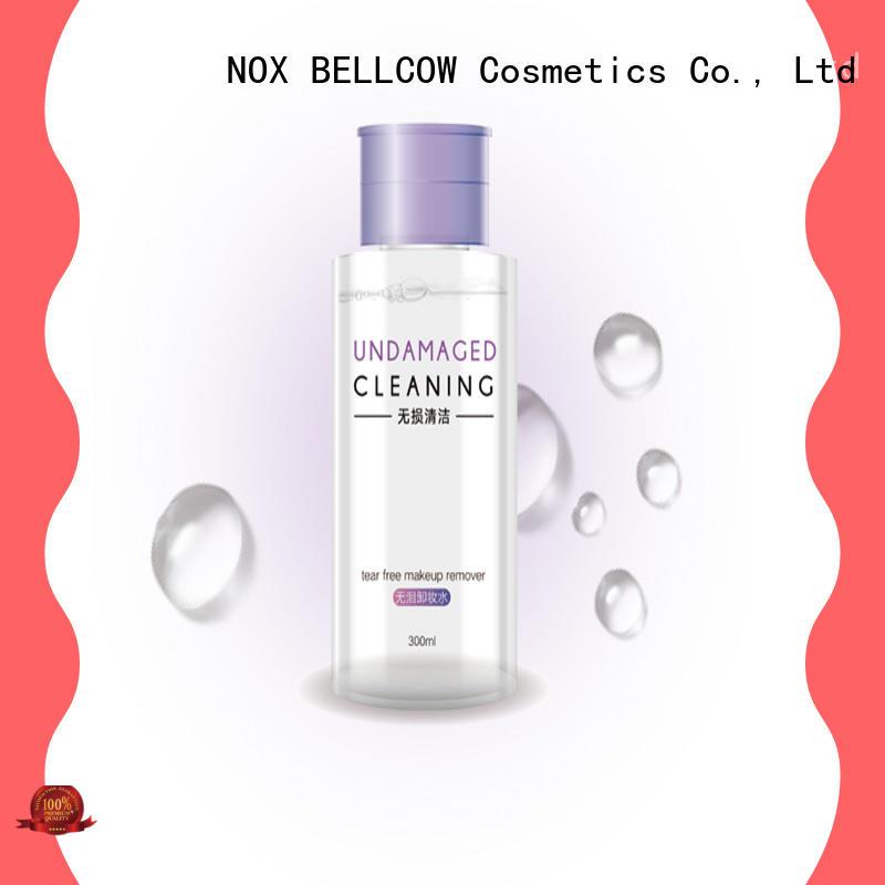 NOX BELLCOW awakened skin products wholesale for ladies