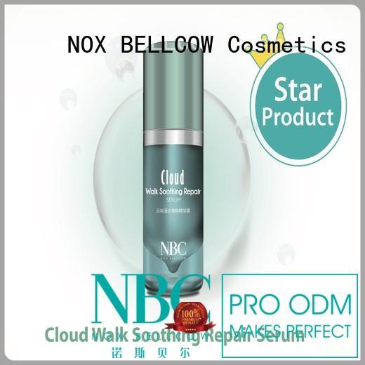NOX BELLCOW professional skin moisturizer series for women