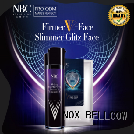 NOX BELLCOW multifunctional facial mask skin care products manufacturer for man