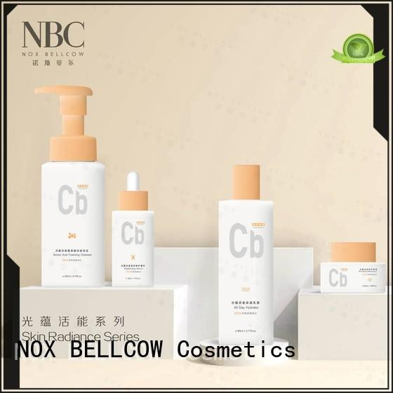NOX BELLCOW High-quality goop clean beauty for skincare