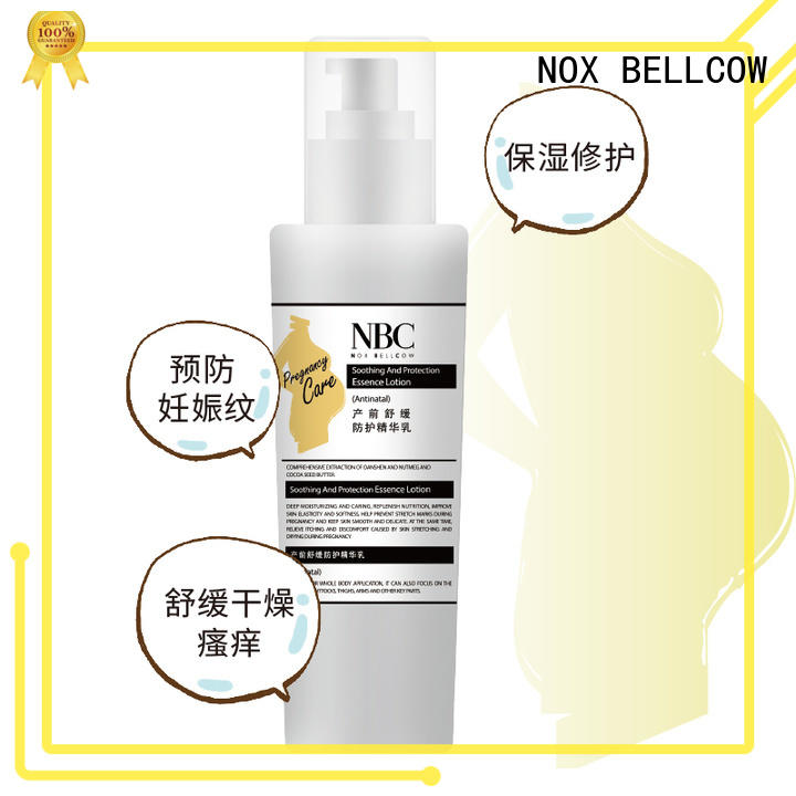 NOX BELLCOW High-quality best baby skin care products Suppliers for baby
