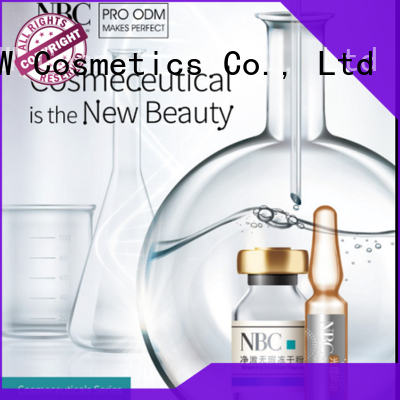 hyaluronic best cosmeceutical products ampoule supplier for skincare