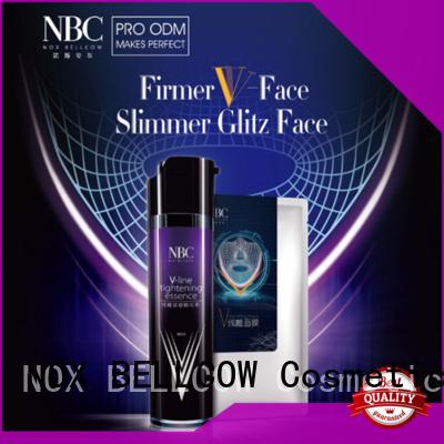 NOX BELLCOW minimizing natural face masks factory for beauty salon