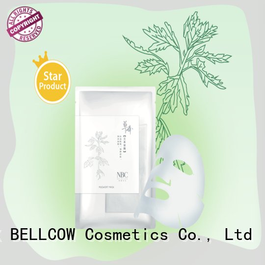 oil control facial face mask products pocket factory for home