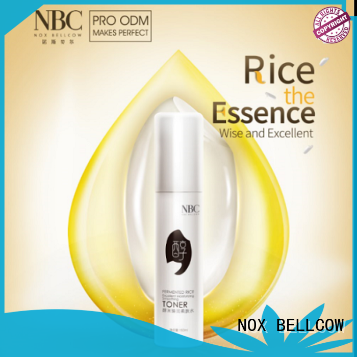 NOX BELLCOW cloud skin products wholesale for skincare