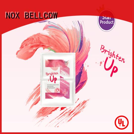 NOX BELLCOW swanneck facial mask manufacturer supplier for man