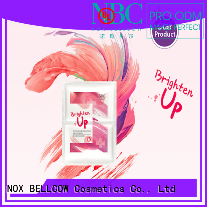 nourishing best face mask for pores manufacturer for beauty salon
