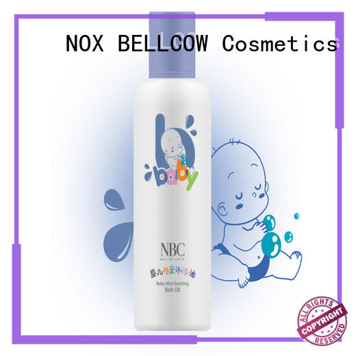 Wholesale baby skin care products comfort for business for baby