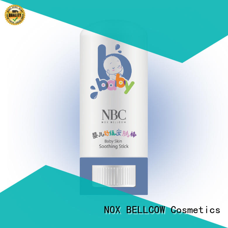 NOX BELLCOW Top natural baby products Suppliers for baby