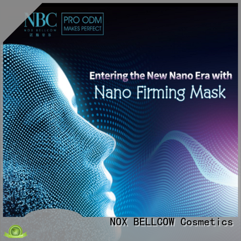 revitalizing facial masque essence manufacturer for man