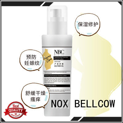 NOX BELLCOW New natural baby products Suppliers for baby