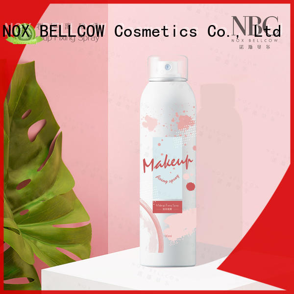 NOX BELLCOW Skin care product factory for ladies
