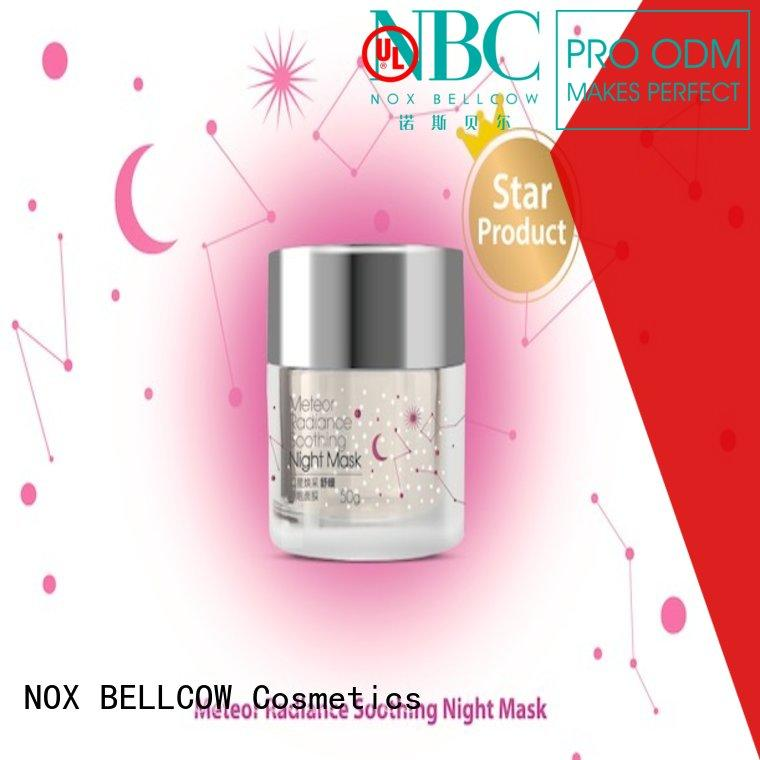 NOX BELLCOW safety skin cream wholesale for women
