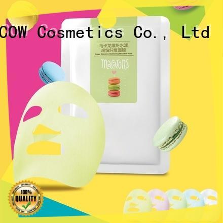NOX BELLCOW relief facial face mask supplier for beauty salon