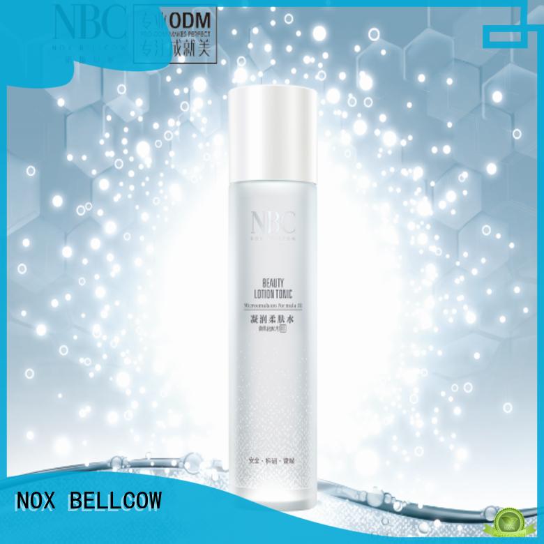 NOX BELLCOW moisturizing all natural moisturizer moisture for women