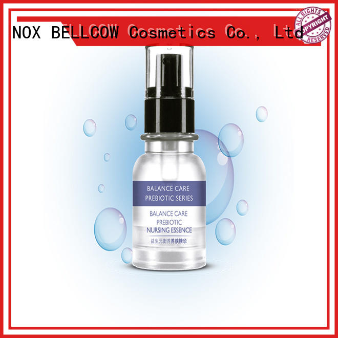 online skin products package manufacturer for women