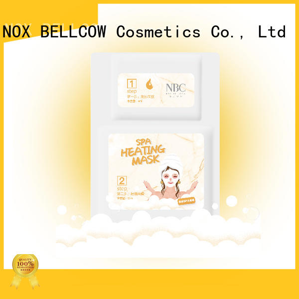 NOX BELLCOW ultra best hydrating face mask wholesale for home