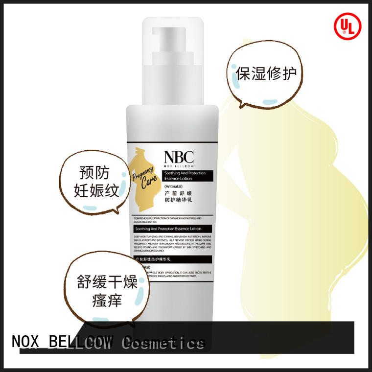 NOX BELLCOW Best baby skin care products Supply