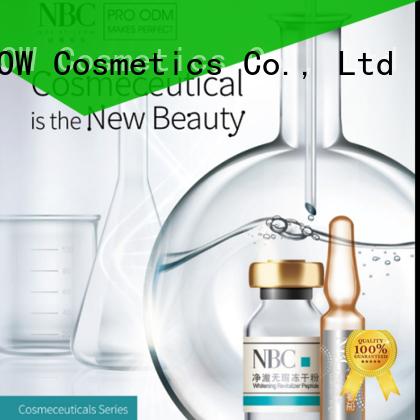 NOX BELLCOW ampoule best cosmeceutical products wholesale for skincare