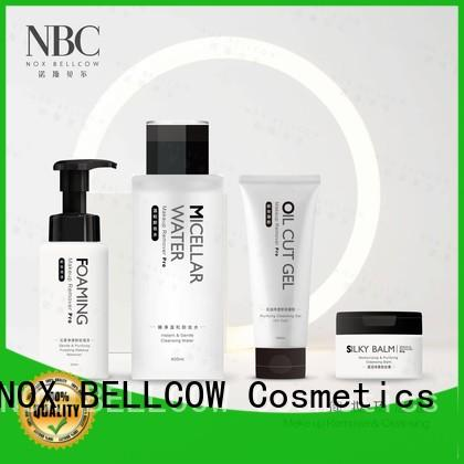 NOX BELLCOW Top natural makeup remover for business for skincare