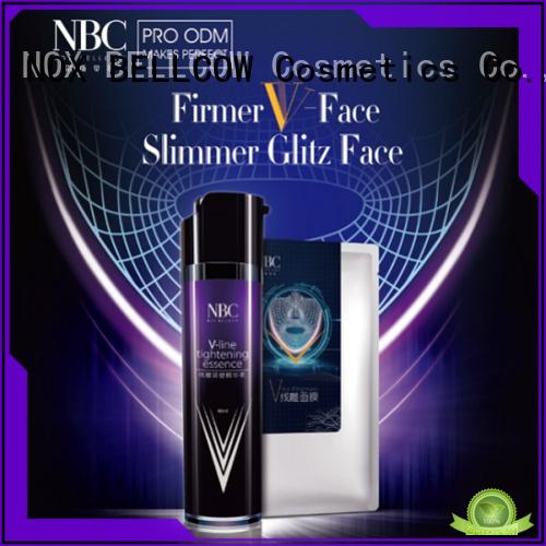 NOX BELLCOW light facial masque factory for home