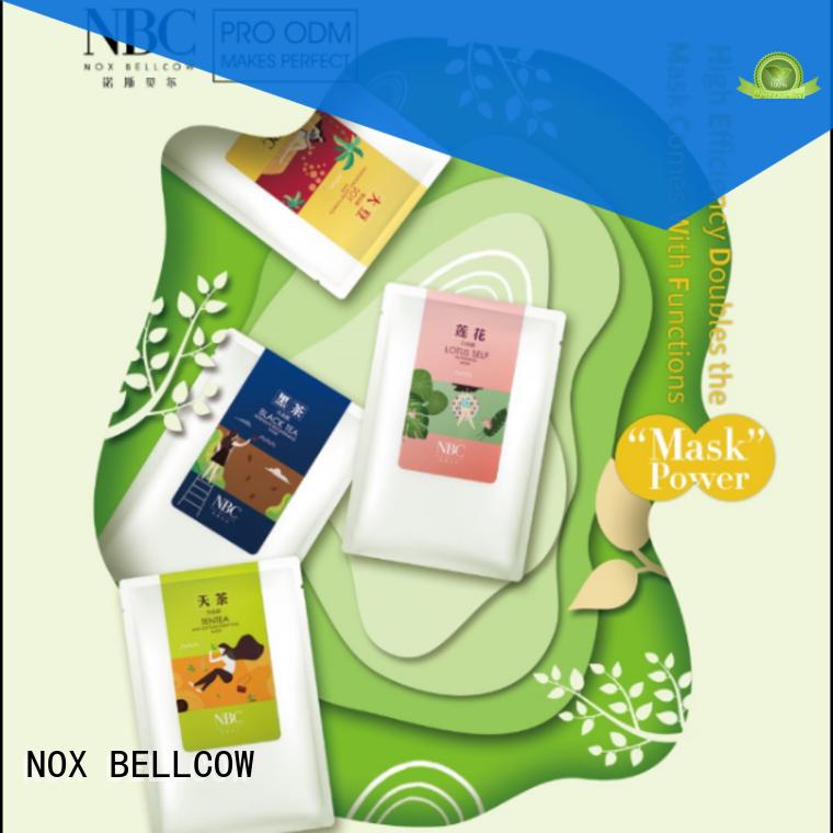NOX BELLCOW firming korean face mask manufacturer for women