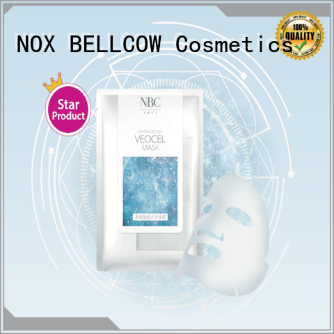 NOX BELLCOW charcoal good face masks wholesale for man