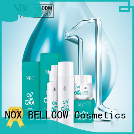 nature professional skin care remover series for women