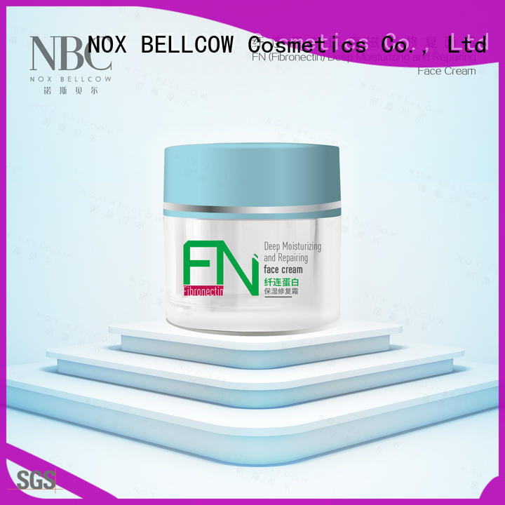 NOX BELLCOW beauty best facial skin care line manufacturer for home