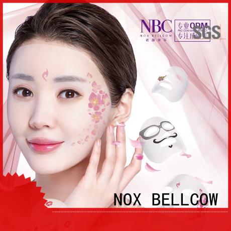 NOX BELLCOW ultra facial mask manufacturer supplier for beauty salon