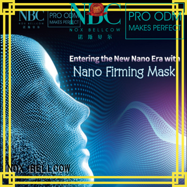 Hot minimizing biomass graphene mask ultra NOX BELLCOW Brand