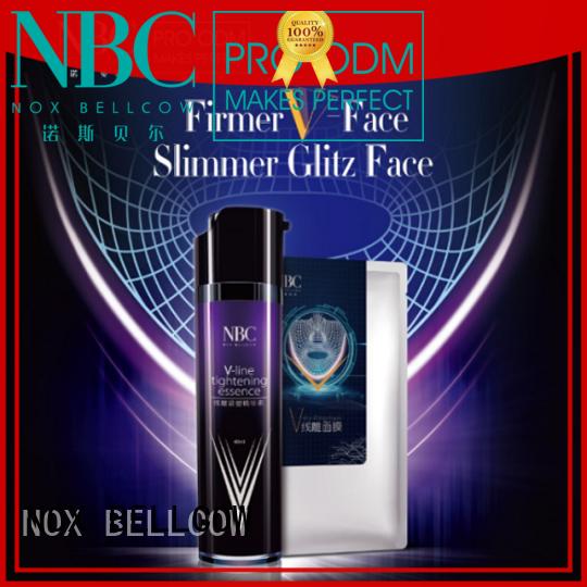 skin biomass graphene mask camellia pure NOX BELLCOW Brand