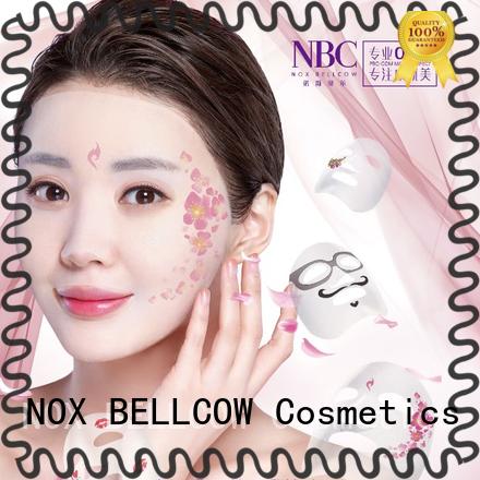 NOX BELLCOW instant beauty mask supplier for women