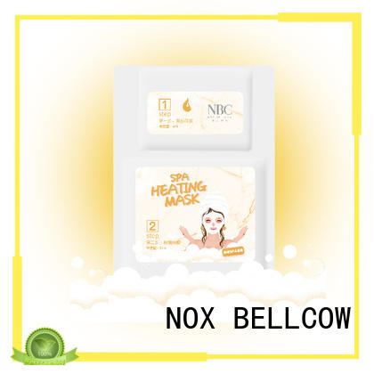 NOX BELLCOW premium facial treatment mask wholesale for home