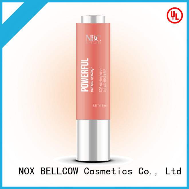 NOX BELLCOW hair skin products supplier for skincare