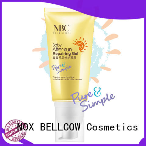 NOX BELLCOW prenatal baby skin care products Suppliers for baby